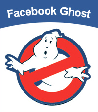 Facebook Ghost